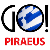 Go! Piraeus Application
