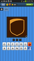 Screenshot of Logo IQ Quiz - Guess the Brand