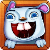 Greedy Bunny:Top Shooting Game