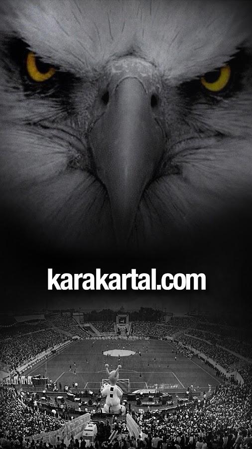 Karakartal-Beşiktaş haberleri - screenshot