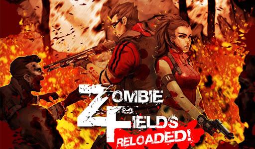 Zombie Fields Reloaded