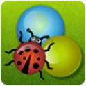 Ladybug and Marble icon