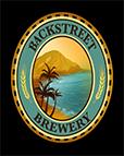 Logo for Backstreet Brewery - Irvine