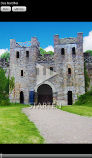 Cardiff Castle - Offizielle- screenshot thumbnail