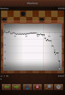 Maximus Draughts- screenshot thumbnail