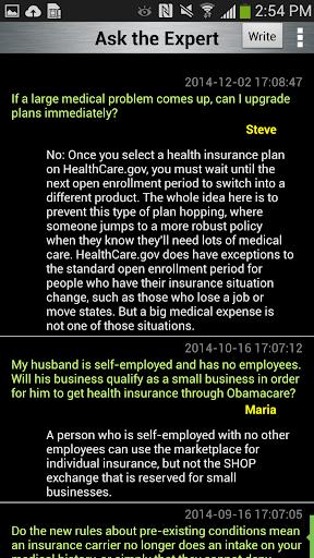 【免費醫療App】Got Salud-APP點子
