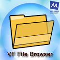 VF File Browser (File Manager) icon