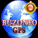 Buzoneo GPS icon