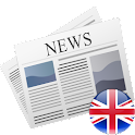 UK Newspapers PRO icon