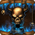 Devil Warrior GO Locker Theme icon
