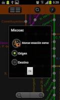 Screenshot of Cyber Metro DF