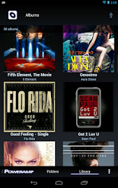 Poweramp Music Player (Trial) Screenshot 33