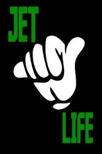 Jet Life Live Wallpaper - screenshot thumbnail