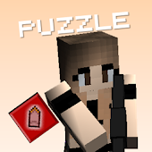 Pixel Puzzle - Survival Game