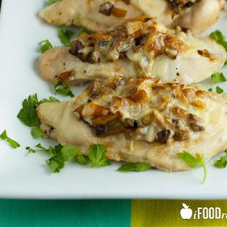 Chicken Breast Mushroom Bell Pepper Recipes.