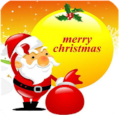 Free Merry Christmas Wallpaper SMS APK for Windows 8