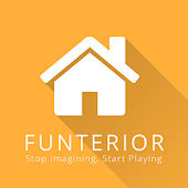 Funterior, AR Shopping App