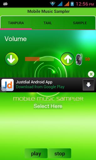 【免費音樂App】Music Sampler -Afghan beats-APP點子