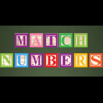 Match Numbers