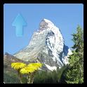 Mountains Live Wallpaper Pro logo