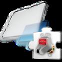 K-9 Mail Timescape™ logo