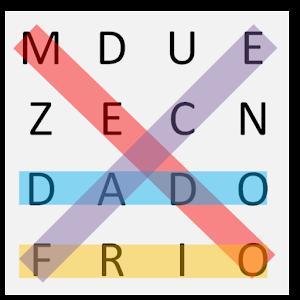 Caça Palavras 拼字 App Store-癮科技App
