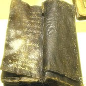 Gospel of Barnabas [Bible]