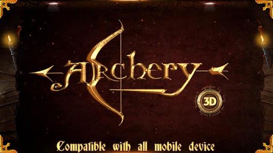 ARCHERY 3D v1.5