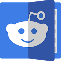 Now for Reddit icon