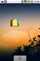 Screenshot of Fantasy LockScreen