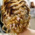Wedding Hairstyles icon