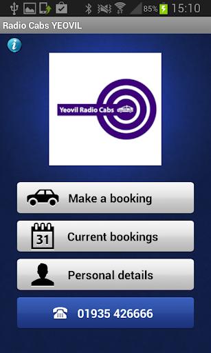 Radio Cabs YEOVIL