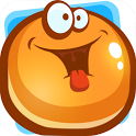 Bubble Puzzle (Mr.Bubble) icon