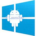 Windows Phone 8 Launcher Free icon