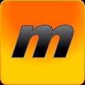 Motostat logo