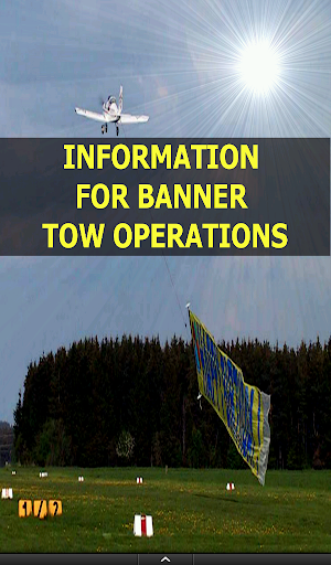 Banner Tow Operations
