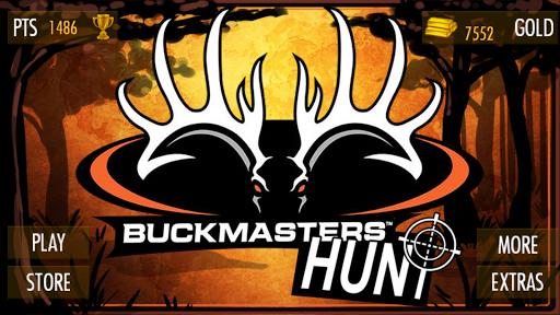Buckmasters Hunt