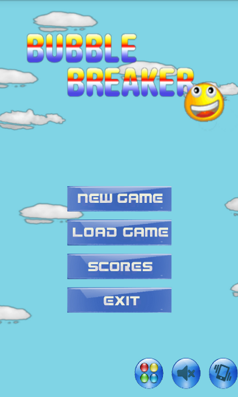 Bubble Breaker Free- screenshot