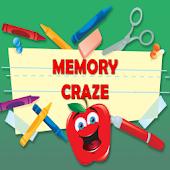 Memory Craze - Ad free