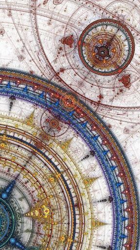 Fractal Wallpapers HD