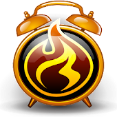 App SureFire Alarm Clock APK for Kindle
