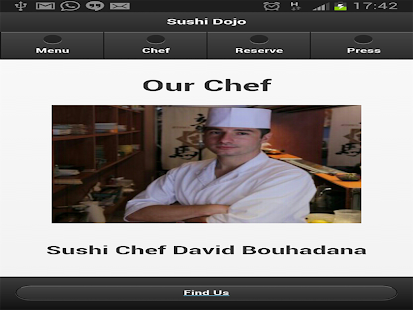 Sushi Dojo - screenshot thumbnail