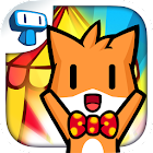 Tappy Circus - Trampoline Show Free Game icon