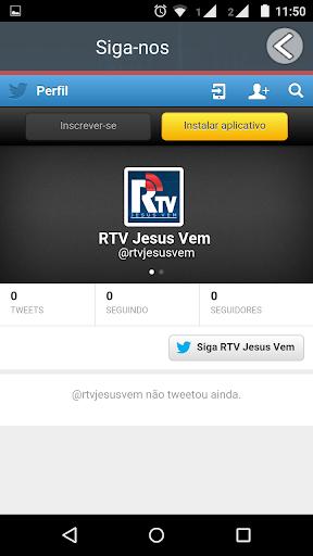 RTV Jesus Vem