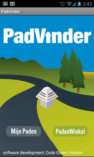 PadVinder