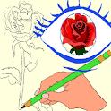 Artista de ojos gratis icon