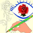 フリーアーティストの目 icon