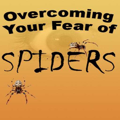 Arachnophobia Overcome Spider LOGO-APP點子