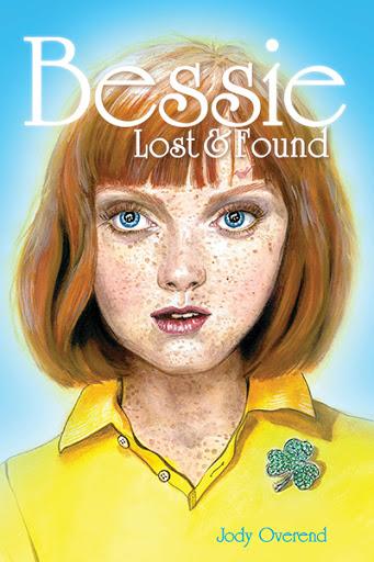 Bessie: Lost & Found cover