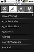 Screenshot of Trafic RO